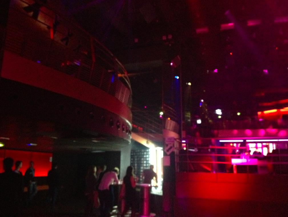 Club Mix Montparnasse 1- Paris