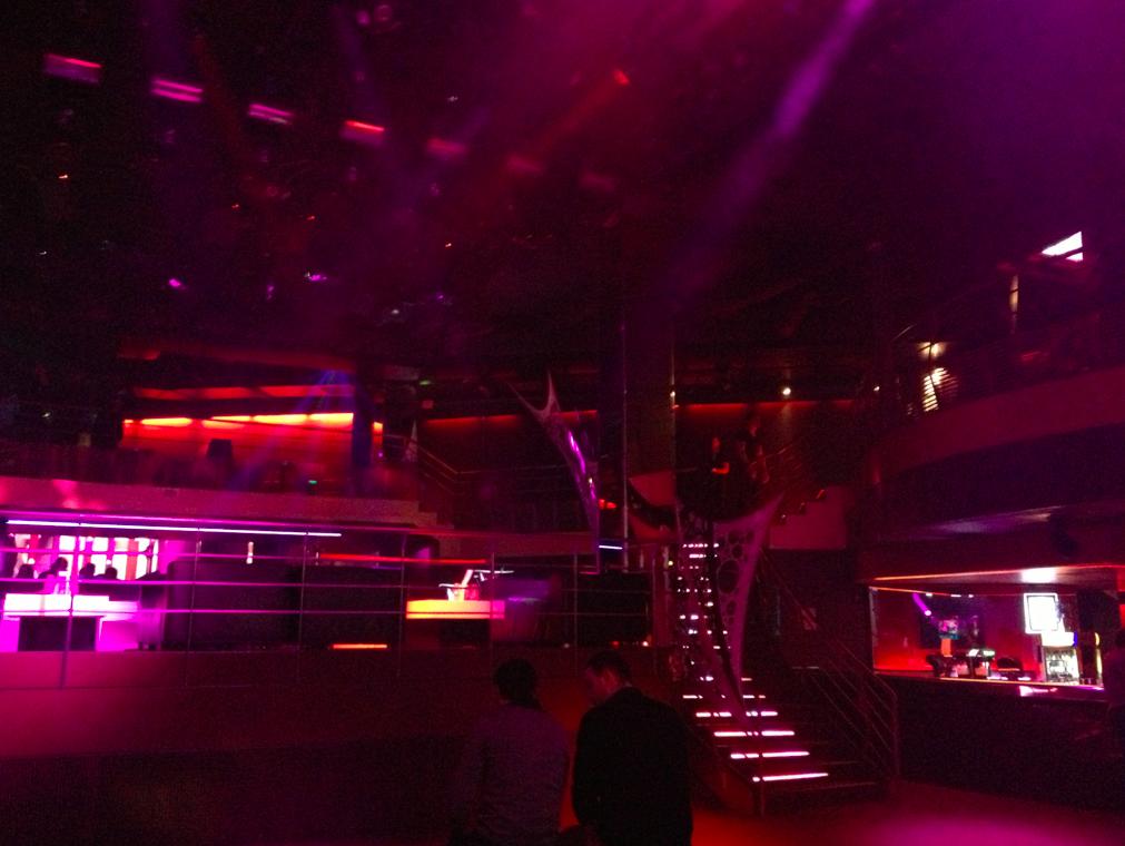 Club Mix Montparnasse 2- Paris