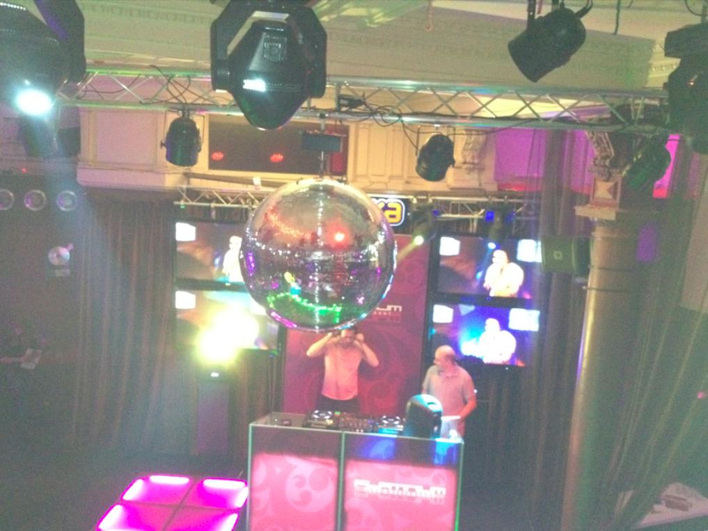 Club Platinium 1- Warsaw