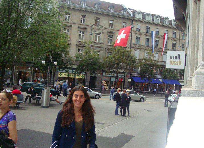 Eu- Zurich