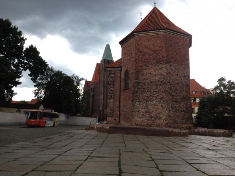 ul. 3- Wroclaw, Poland