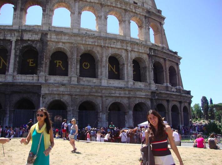 Coliseu 2- Roma