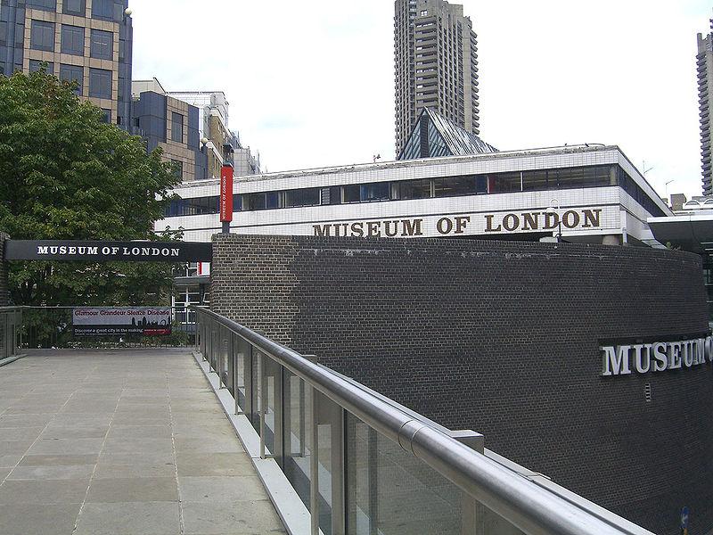 Museum of London- London