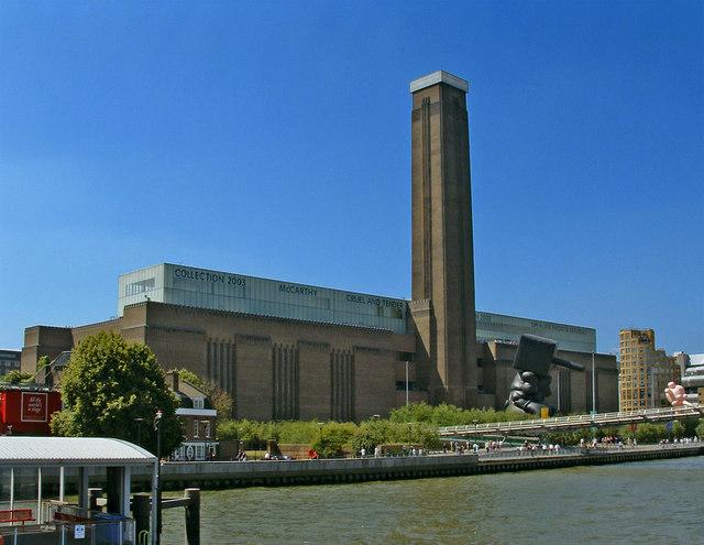 Tate Modern- London