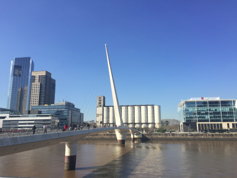 Puerto Madero 2- Buenos Aires