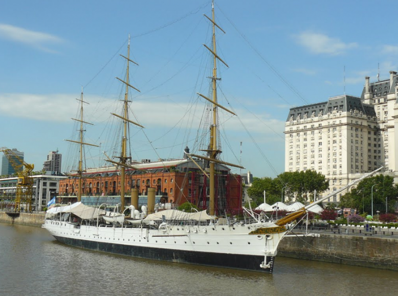 Puerto Madero 3- Buenos Aires