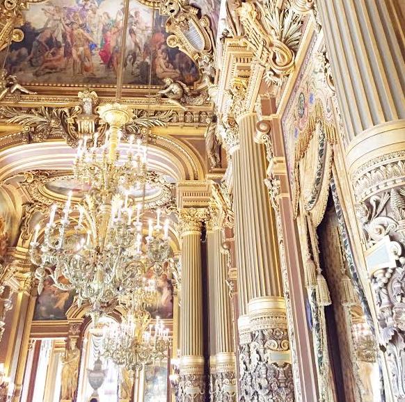 Opera Garnier 11- Paris