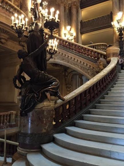 Opera Garnier 4- Paris