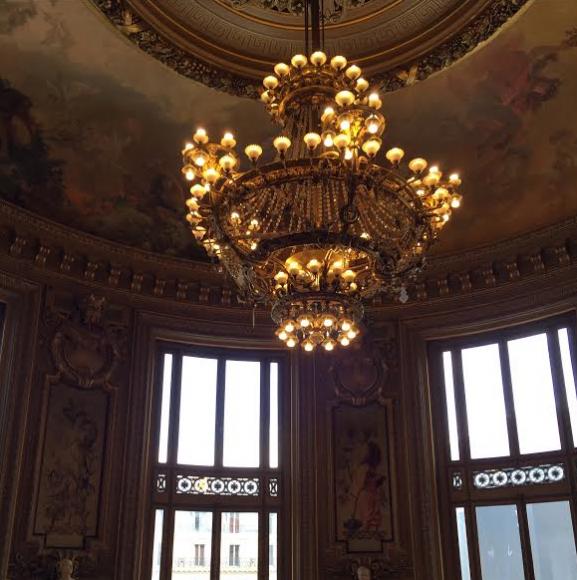 Opera Garnier 7- Paris