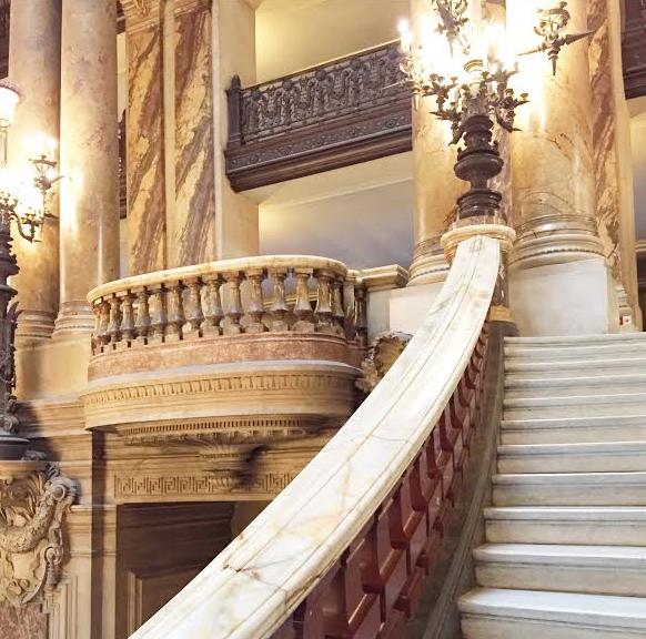 Opera Garnier 9- Paris