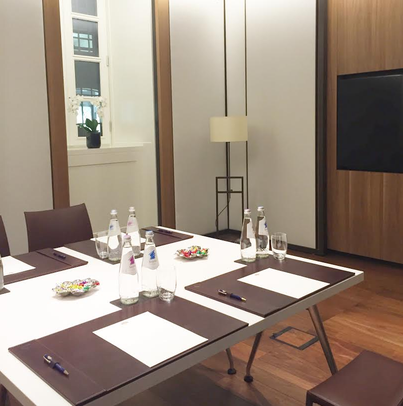 MO Conference Room- Milan