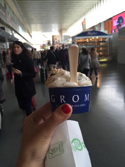 GROM- Roma