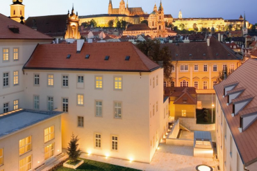 Mandarin Oriental Prague