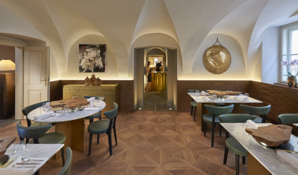 Mandarin Oriental 13- Prague