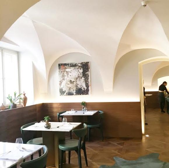 Mandarin Oriental 26- Prague
