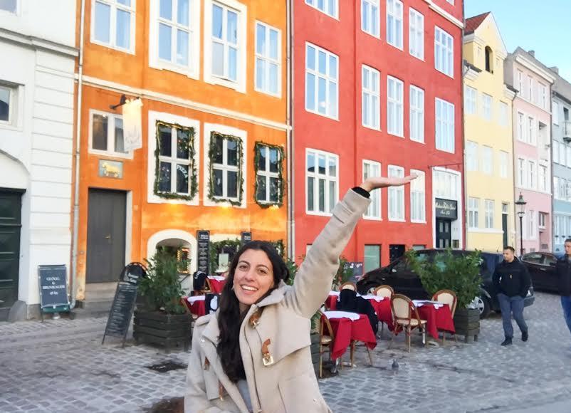 Nyhavn 1- Copenhagen