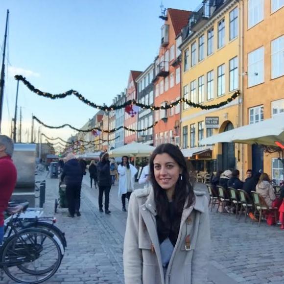Nyhavn 2- Copenhagen