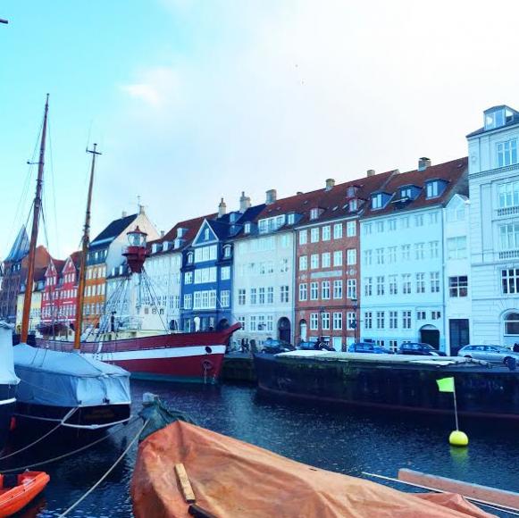 Nyhavn 5- Copenhagen