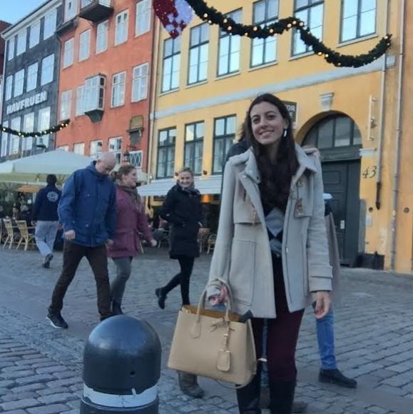 Nyhavn 6- Copenhagen