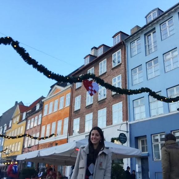 Nyhavn 7- Copenhagen