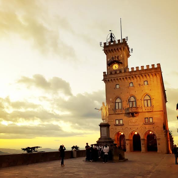 San Marino 17