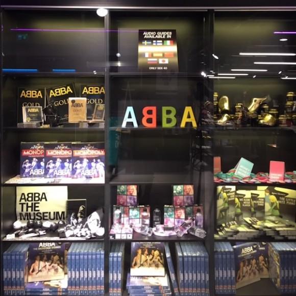 11. Museu do ABBA- Stockholm