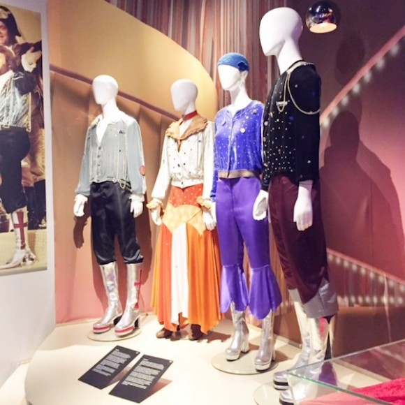 13. Museu do ABBA- Stockholm