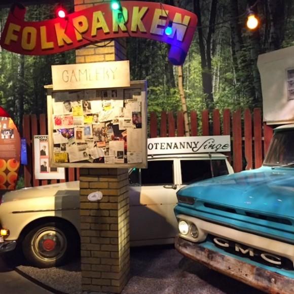 14. Museu do ABBA- Stockholm