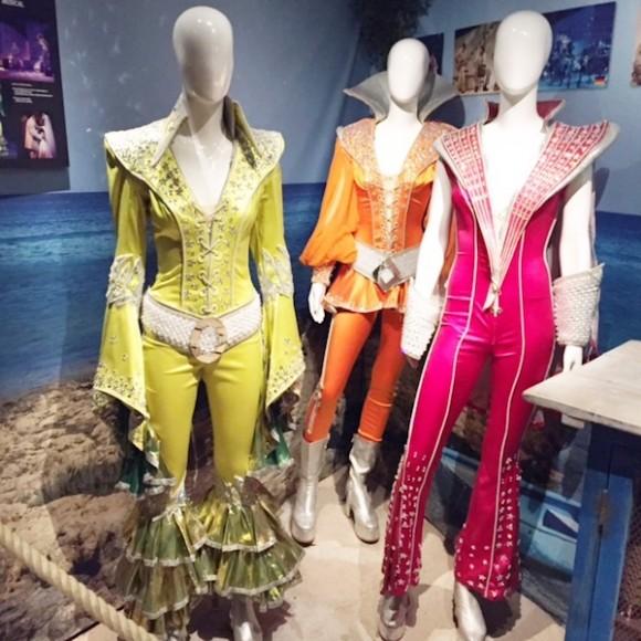 6. Museu do ABBA- Stockholm