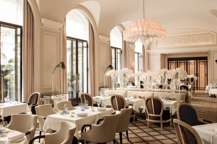 Le George Four Seasons George V- Paris
