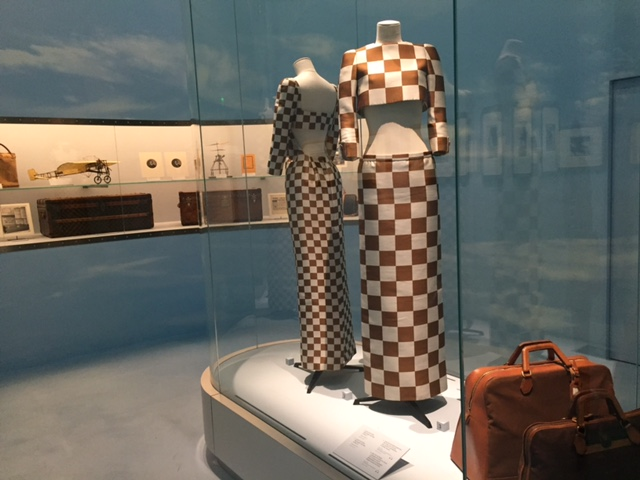 Louis Vuitton Grand Palais 1- Paris