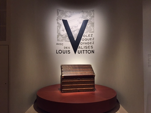 Louis Vuitton Grand Palais 11- Paris