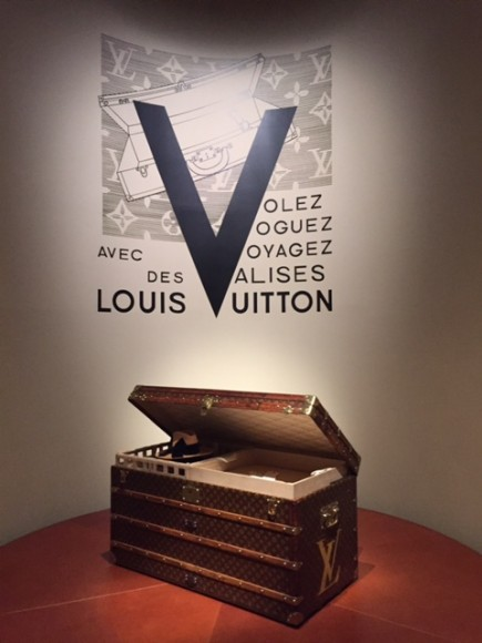 Louis Vuitton Grand Palais 12- Paris