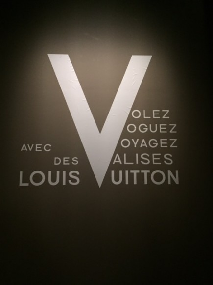 Louis Vuitton Grand Palais 15- Paris