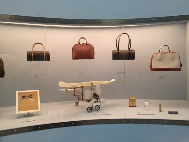Louis Vuitton Grand Palais 43- Paris