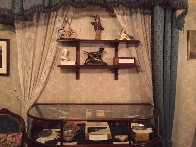 Sherlock Holmes Museum 18- London