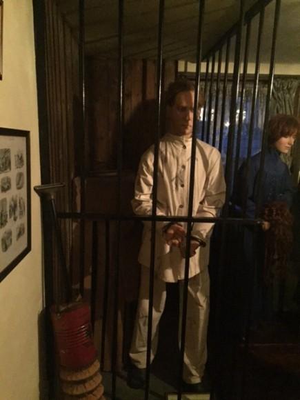 Sherlock Holmes Museum 25- London