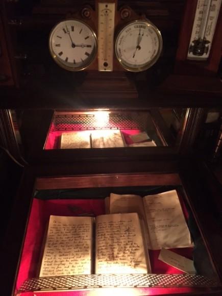 Sherlock Holmes Museum 29- London