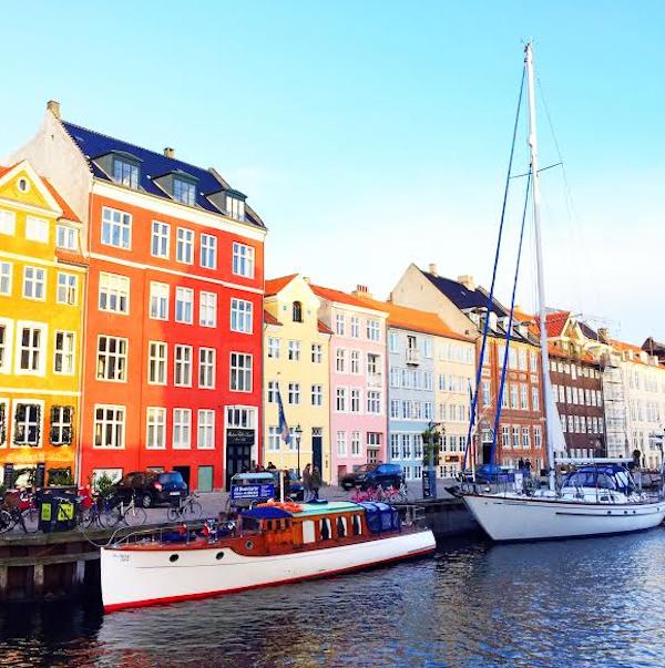 Copenhagen. (Image: Mari and the City)