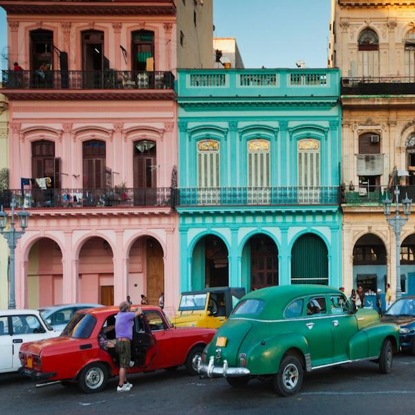 Cuba. (Image: Shutterstock)