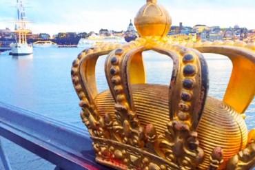 15 razões para amar Estocolmo