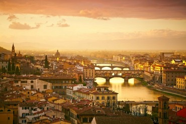 Why Florence may be the perfect destination to study Italian