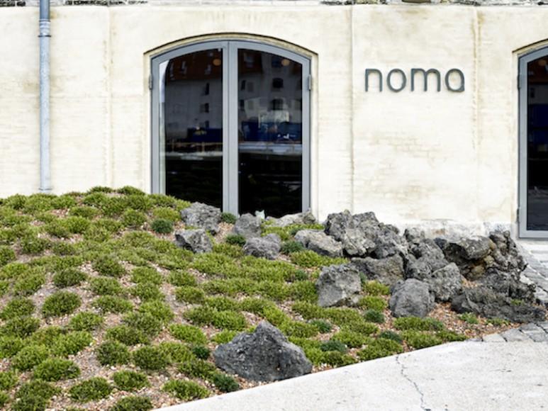 Image: Noma.