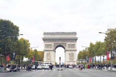 Hotspots de compras parisienses