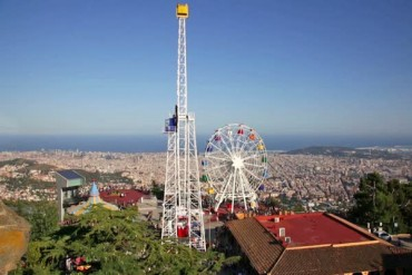 The best views of Barcelona