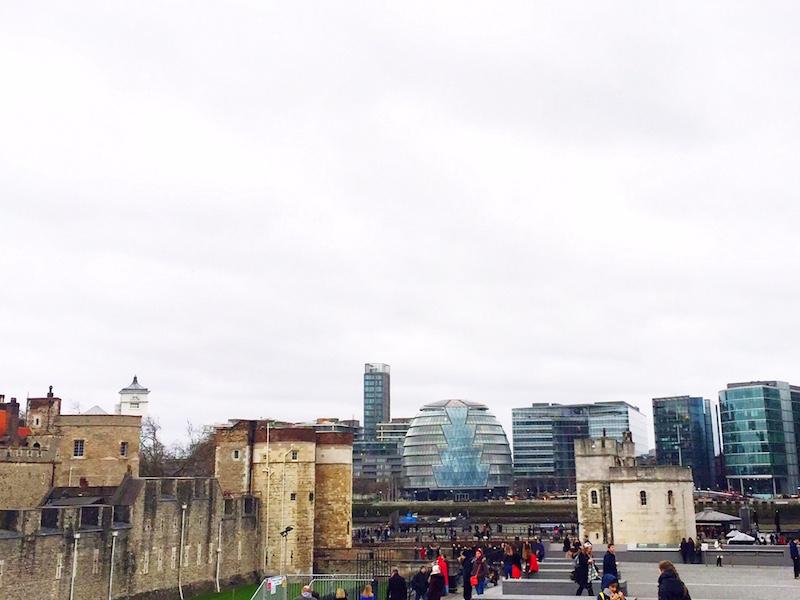 coisas para fazer de graça em Londres- Mari and the City.