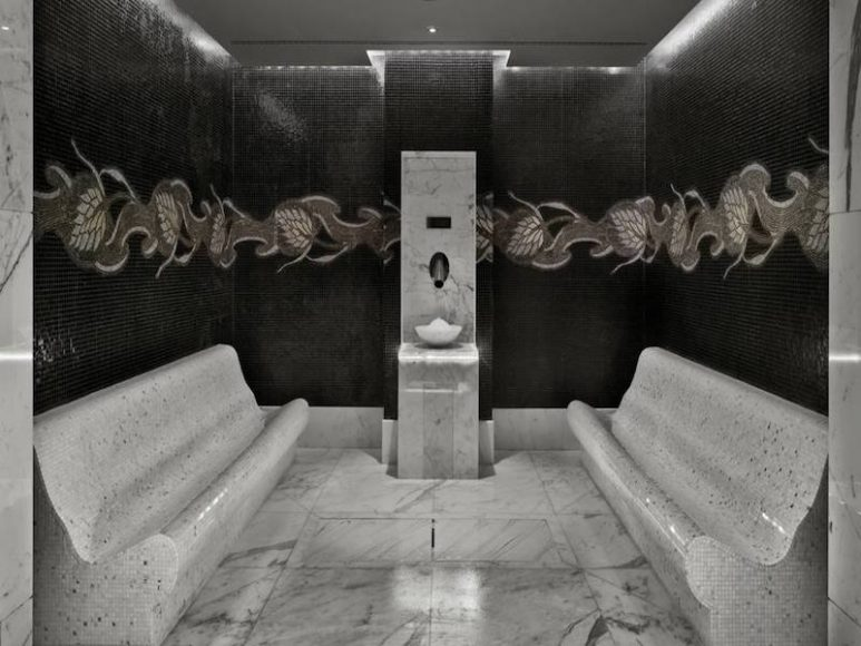 Fonte: Four Sesons Hotel Moscow.