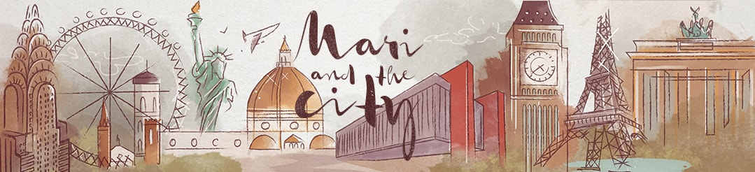 Mari and the City -