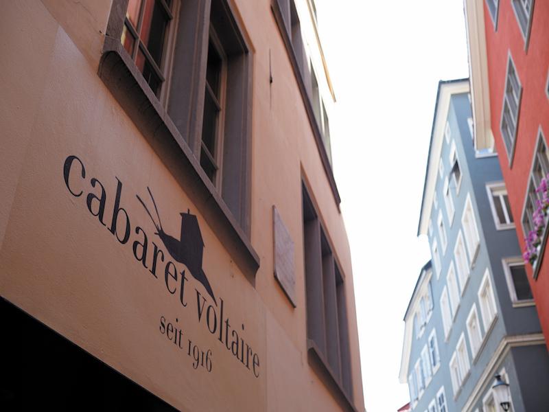 Zürich Tourism / Elisabeth Real