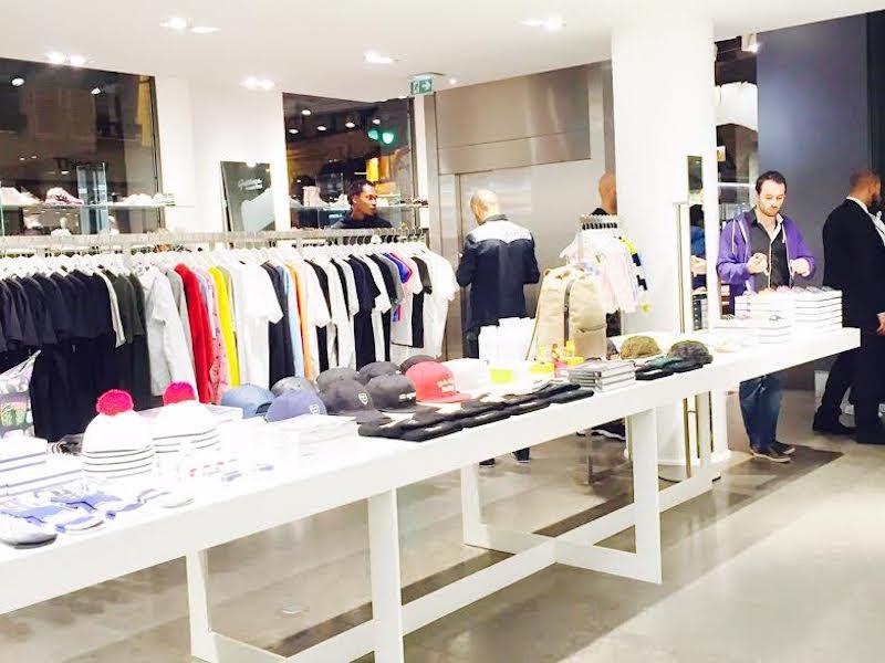 Colette- concept stores